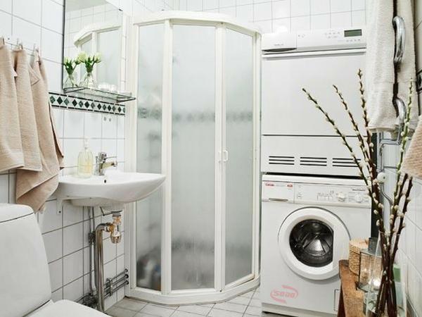 máy giặt hư hỏng